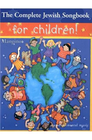 Childrens Songbook Pdf